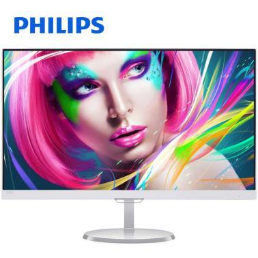 飞利浦(PHILIPS)237E7QSA 23英寸IPS屏LED液晶显示器