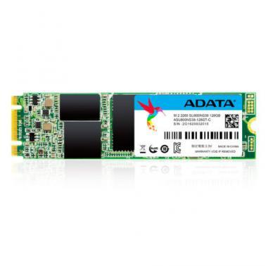 威刚(ADATA)SU800 128GB 2.5英寸 M.2 2280 固态硬盘