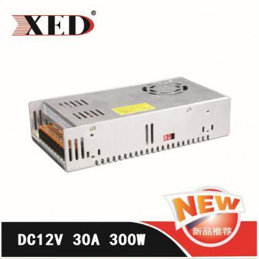 小耳朵 XED-30A12VWT 网状开关电源 12V30A 安防监控电源