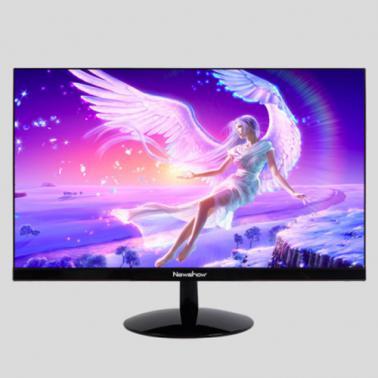 新科 S2405A 23.6英寸无边框LED液晶显示器