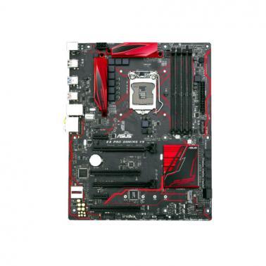 华硕(ASUS)E3 PRO GAMING V5 主板(Intel C232/LGA 1151)