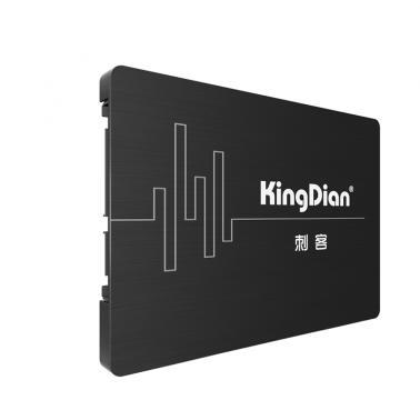 金典60G 高速SSD固态硬盘(三年包换)