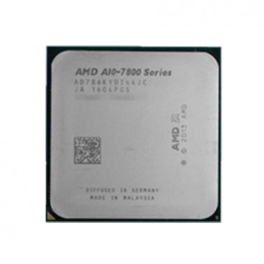 AMD APU系列四核 A10-7860K 散片CPU(Socket FM2/3.7GHz/4M缓存/95W)