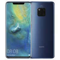 華為HUAWEI Mate20 Pro智能手機 全網通版 八核 ROM/128GB RAM/6GB 前置2400萬像素 后置4000萬+2000萬+800萬像素 6.39英寸 雙卡雙待 寶石藍 4200mA/h